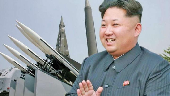 kim nare Kim intoarce foaia cu Trump