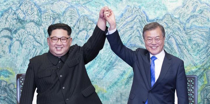 kim 80% din sud coreeni, fani Kim Jong un
