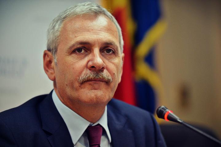 liviu dragnea Cum ducem Romania de rapa