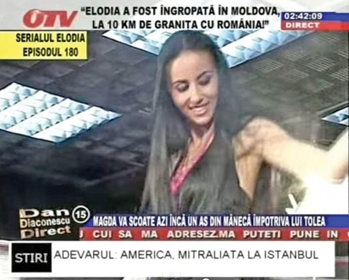 magda ciumac 03 UE   SUA, divort ca la OTV. Romania e Magda Ciumac?