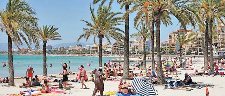 majorca Palma de Majorca interzice apartamentele turistice