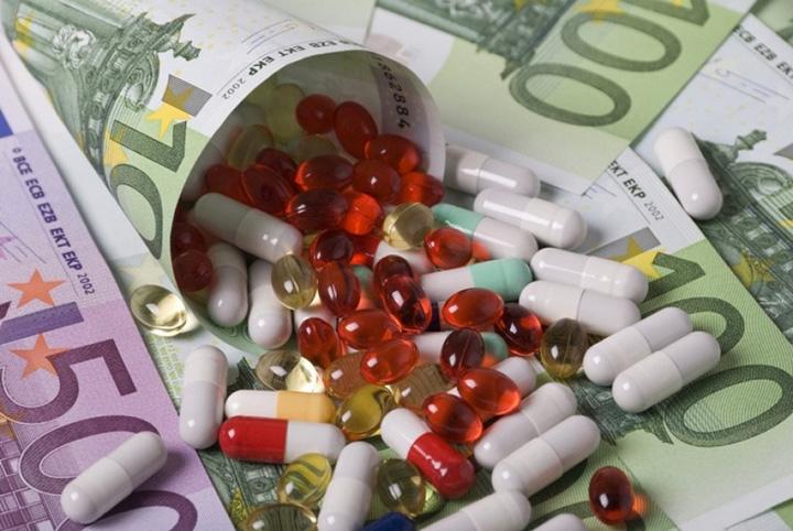 medicamente ieftin Big Pharma ameninta: medicamentele ieftine, doar din import