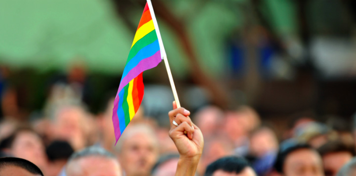 musulmani Musulmanii, favorabili casatoriilor gay