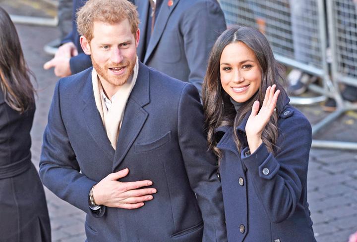 nunta 1 Nunta regala va duce Marii Britanii peste 1 miliard de lire sterline