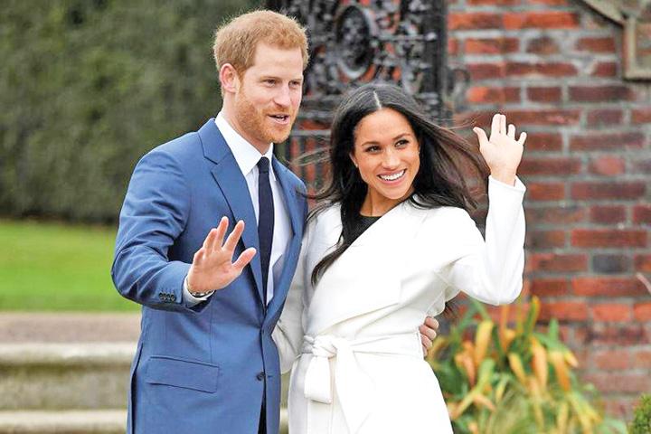 nunta harry Britanicii n au treaba cu nunta lui Harry