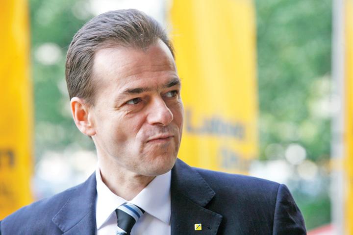 orban 3 Orban, premierul turmentat al lui Iohannis