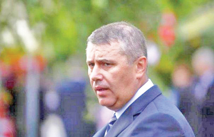 pahontu 1 Partidul lui Ponta, condus de Pahontu!