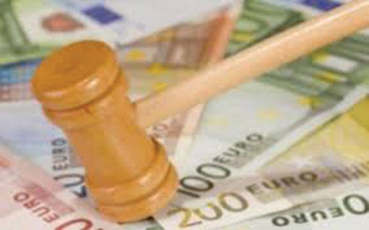 pensie 12.000 de euro, cea mai mare pensie din Romania
