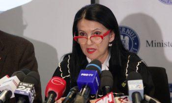 pintea ministrul sanatatii 350x210 Pintea, dezvaluire despre functionara care a dat codul de parafa: din mila