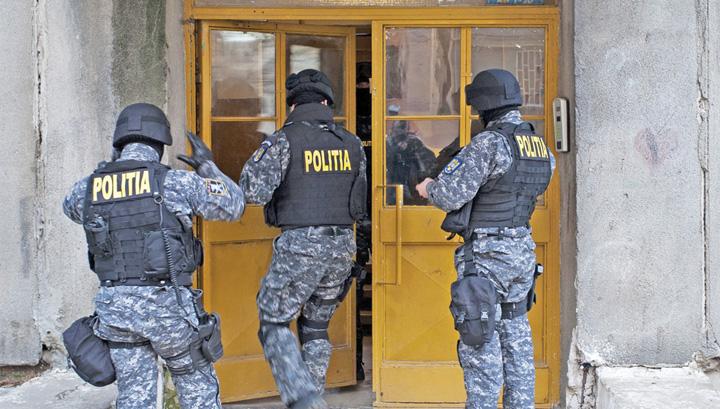 "politia Avem din nou ""Operatiunea Tigareta"" !"