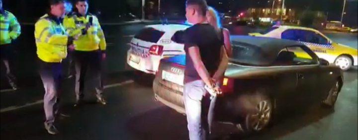 politist filmeaza 2 1440x564 c 720x282 Exploziv! Avem filmuletul care ii schimba soarta lui Boureanu