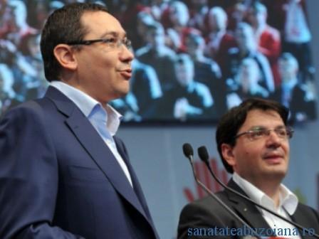 ponta si banicioiu Frăția vinovată dintre Victor Ponta și Nicolae Bănicioiu