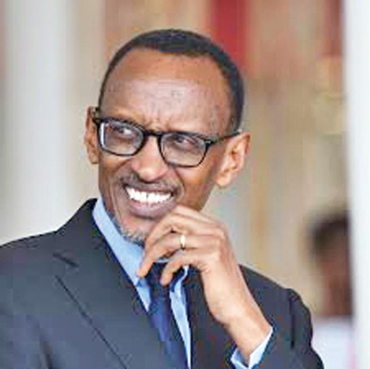 presedinte Rwanda,  sponsor oficial  al Arsenal
