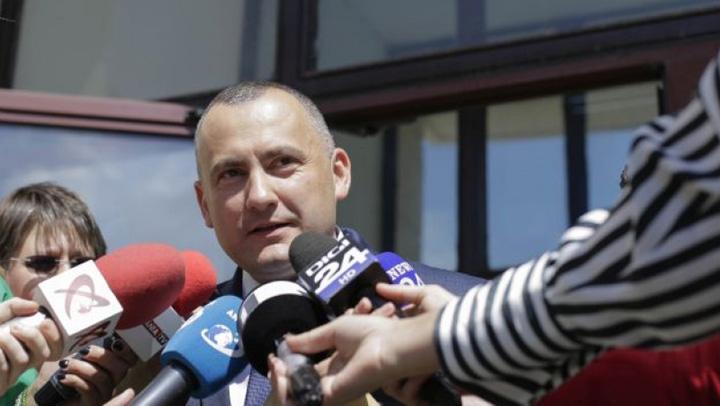 procurorul lucian onea a demisionat de la conducerea dna ploiesti 286146 Procurorii model ai DNA, anchetati penal