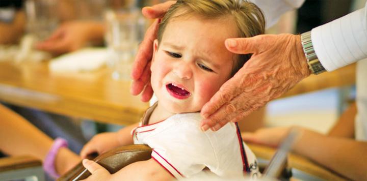 restaurante copii Restaurante interzise copiilor