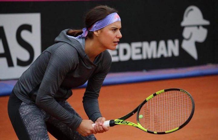 sorana 720x464 Roland Garros. Sorana Cirstea nu a reusit sa treaca de turul I
