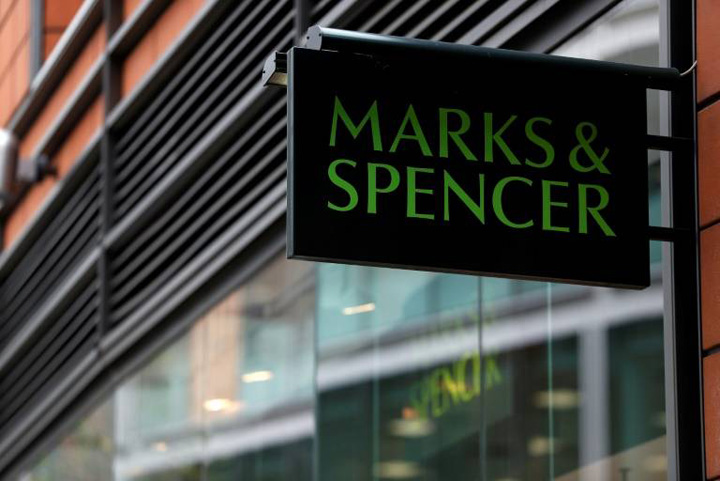 spencer Marks&Spencer inchide peste 100 de magazine in Regat