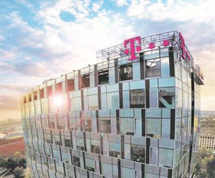 telekom Telekom, amendata cu peste 1 milion de lei