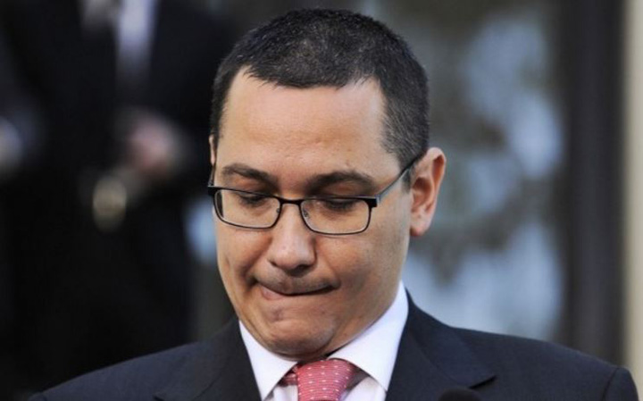 victor ponta Ponta pune in practica lectiile lui Oprea