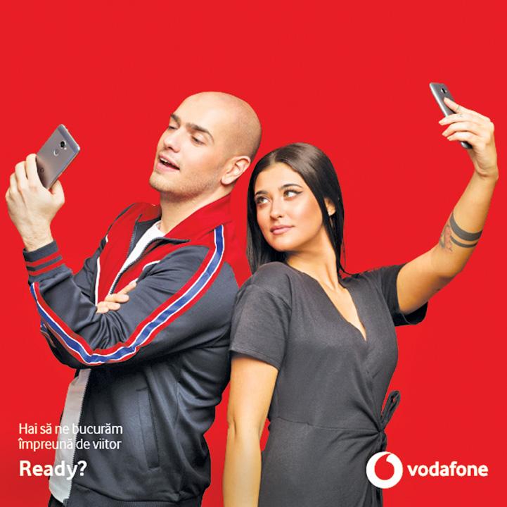 vodafone antonia Vodafone cumpara UPC. 53% din populatia Romaniei e gata sa se combine cu Antonia!