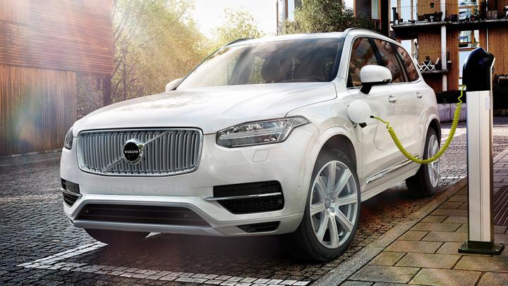 volvo Volvo omoara dieselul in Europa