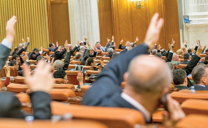 """vot Incepe Operatiunea """"GIO"""" in Justitie !"""