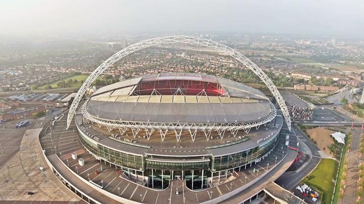 """wembley Vanzarea stadionului Wembley """"nu este o tradare"""""""