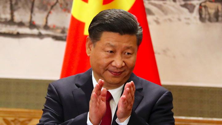 xi jinping Xi Jinping, jupanul planetei