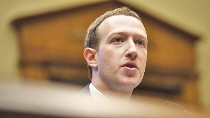 zuckerberg 1 Zuckerberg, live din Parlamentul European