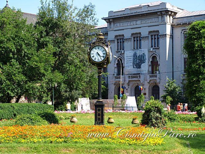 Cismigiu vara2012 045 667x500 Cişmigiu, grădina culturii (II)