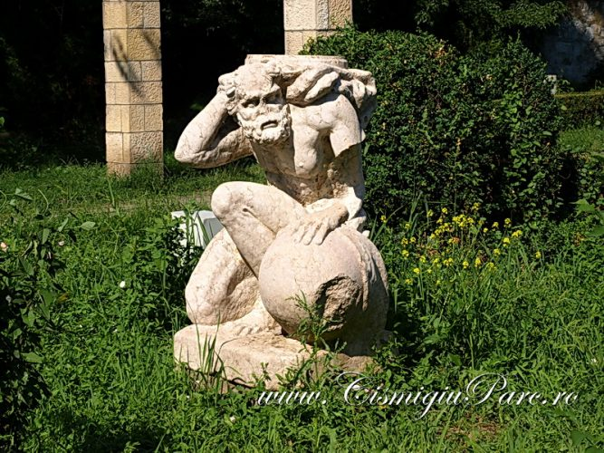 Cismigiu vara2012 047 667x500 Cişmigiu, grădina culturii (II)