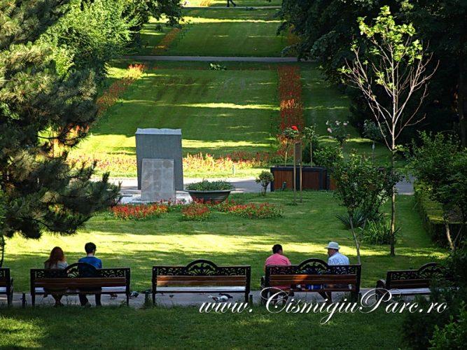 Cismigiu vara2012 051 667x500 Cişmigiu, grădina culturii (II)