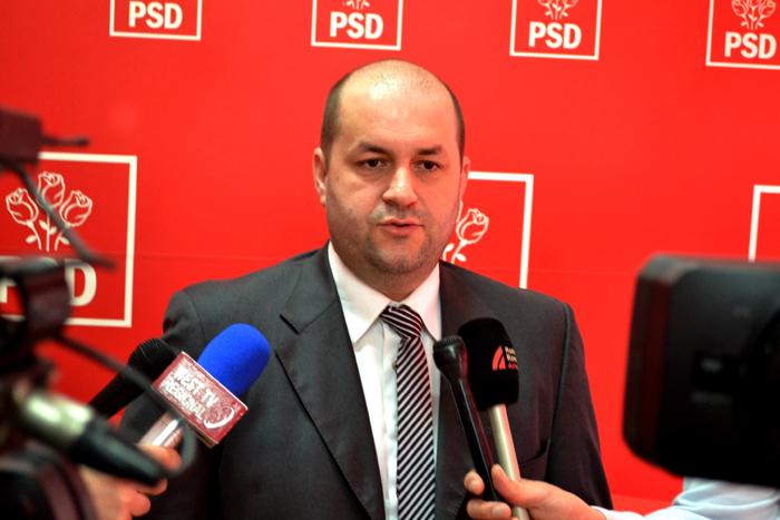 """Dorel Caprar Dorel Caprar : """"Sunt alaturi de presedintele Liviu Dragnea si il vad ca pe un factor de stabilitate in partid si in societate"""""""