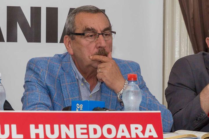 Mircea Bobora 6189 Pesedistii, adusi in Bucuresti ca minerii