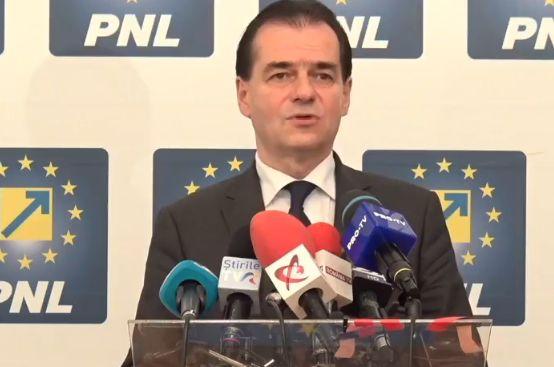 PNL Liderul PNL iese la rampa cu informatii aproape certe ca Dragnea va declansa procedura de demitere a presedintelui