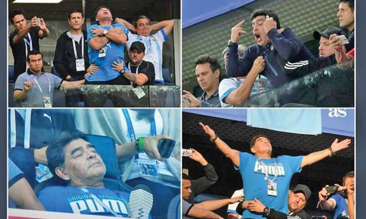 aD02MzYmemM9MSZoYXNoPTU1ZjVkMjIyMzlkNTk0ZTI5ZDczOGQyMWQwZmI0ZjRl.thumb  Maradona, euforic peste limita legala