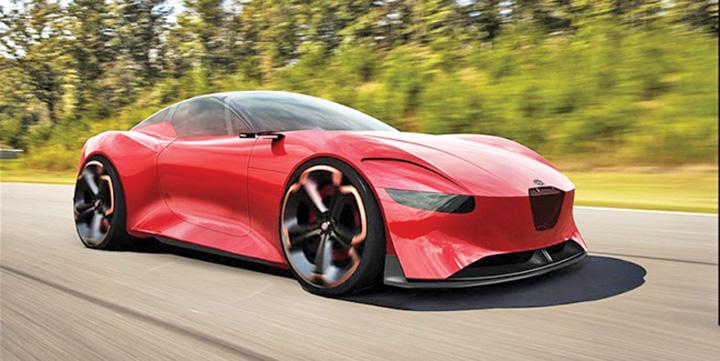 alfa bun 1 Alfa Romeo ataca Ferrari si Porsche