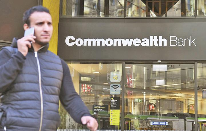 banca Amenda istorica pentru Commonwealth Bank