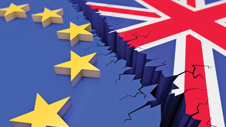 banci Bancile se misca prea incet pentru Brexit