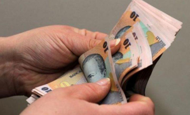 bani 720x439 Robor la 3 luni a crescut la 3,13%