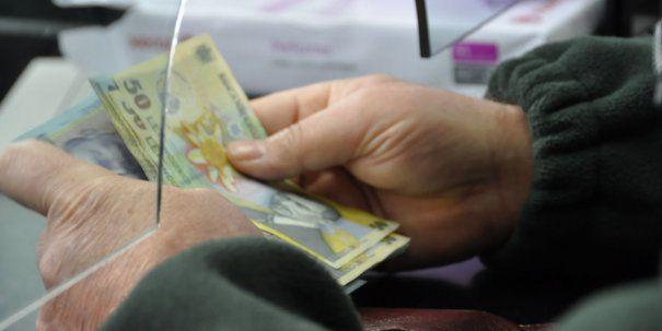 bani ghiseu Indicele Robor la 3 luni a continuat sa creasca, pana la3,15%