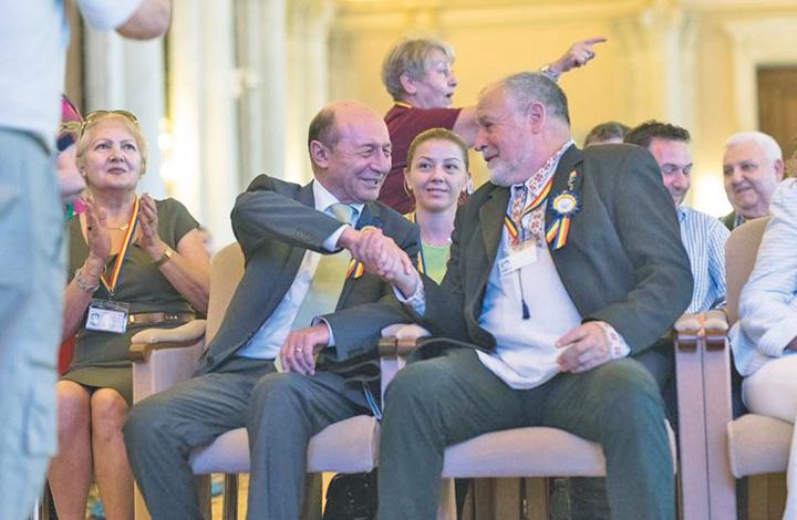 """bbc88197 8f37 4dca be5a 32fb9cf6990d Basescu, """"atarnache"""" la """"Departamentul Zero"""" !"""