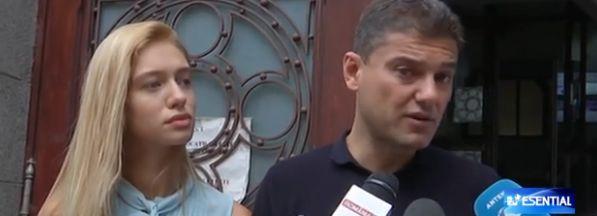 boureanu Cristian Boureanu, condamnat cu suspendare