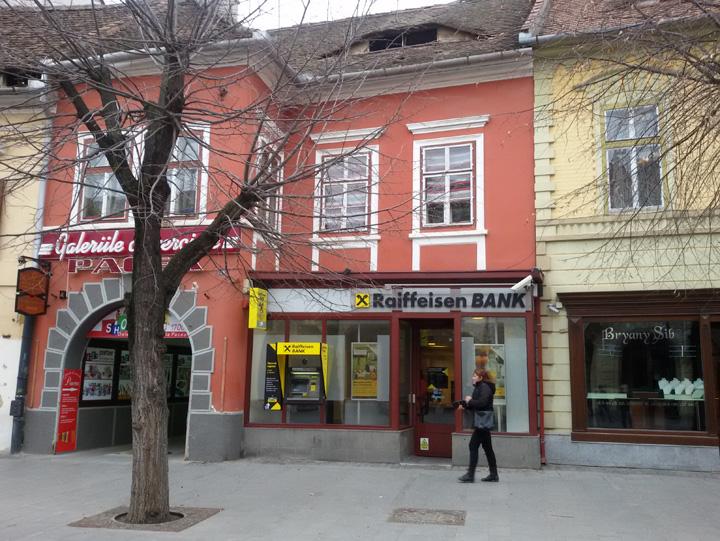 casa Iohannis Balcescu Procurorii, ping pong cu casele lui Iohannis