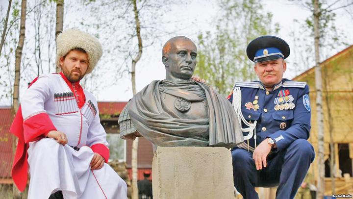 cazaci Cazacii vor vana homosexuali la Mondialul din Rusia