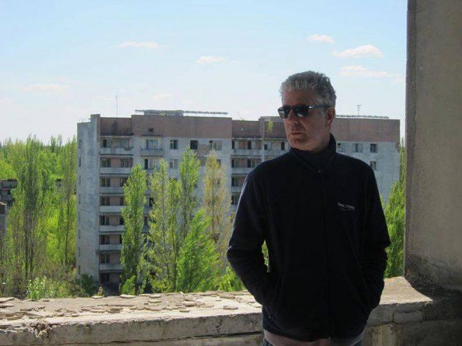 chef 667x500 A murit cunoscutul bucatar Anthony Bourdain