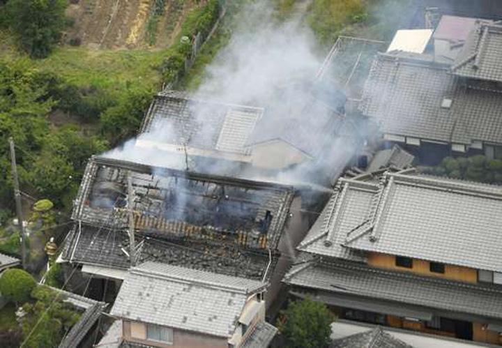 cutremur Cutremur in Japonia, gigantii care opresc productia