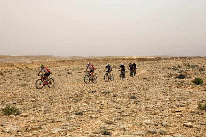 desert 1 Israel face turism din desert