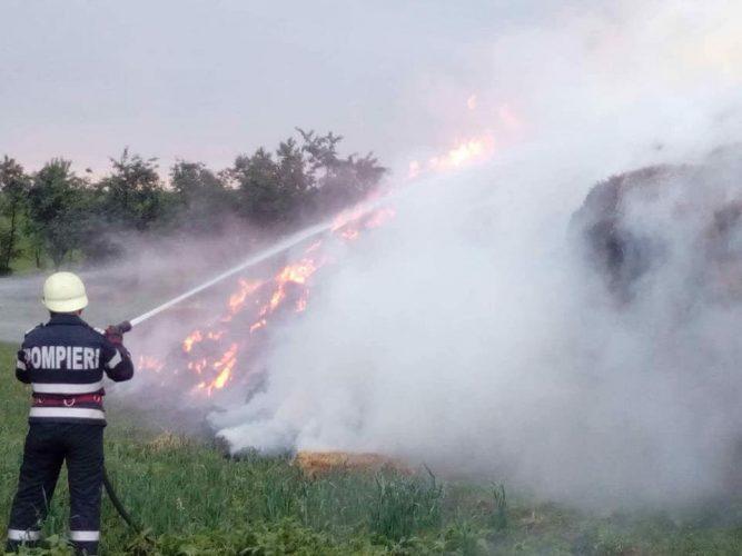 fan 667x500 Barbat ucis de fulger, la Satu Mare