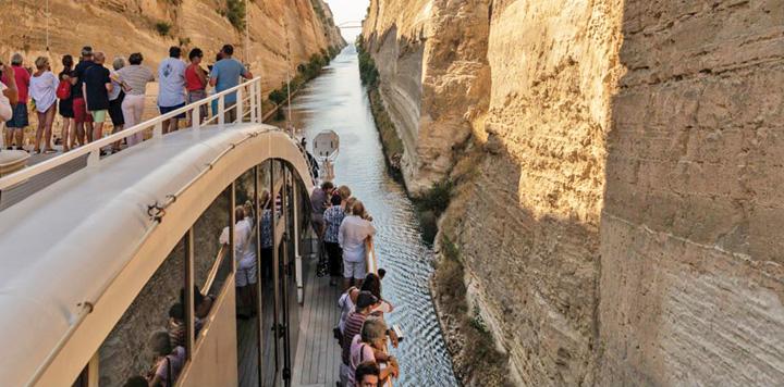 g recia 32 de milioane de turisti sufoca Grecia